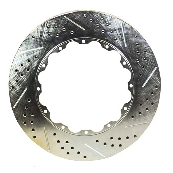 "13.85"" Replacement Rotor Ring (ES+)"