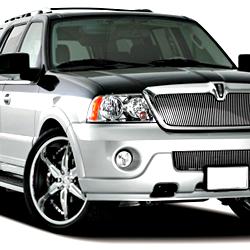 2000-2002 Navigator