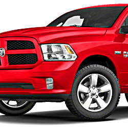 2002-2016 Dodge/Ram 1500