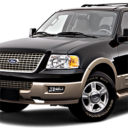 2003-2006 Expedition