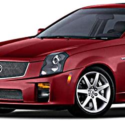 2004-2008 CTS-V