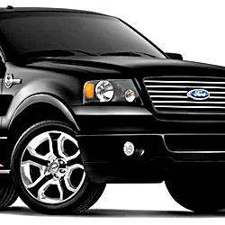 2004-08 F150 2WD