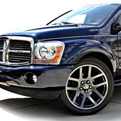 2004-2009 Dodge Durango