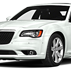 2004-2018 Chrysler 300