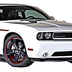 2008-2018 Dodge Challenger
