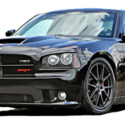 2006-2018 Dodge Charger