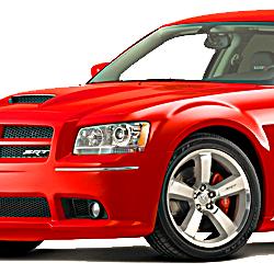 2004-2008 Magnum