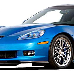 1988-2013 Corvette