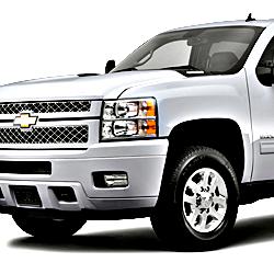 2005-2014 GMT900 Pickup
