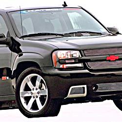 2006-2009 TrailBlazer SS