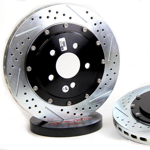 EradiSpeed Rotors