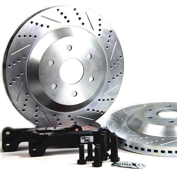EradiSpeed Rotors