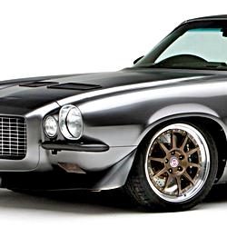 1970-1974 GM F-body