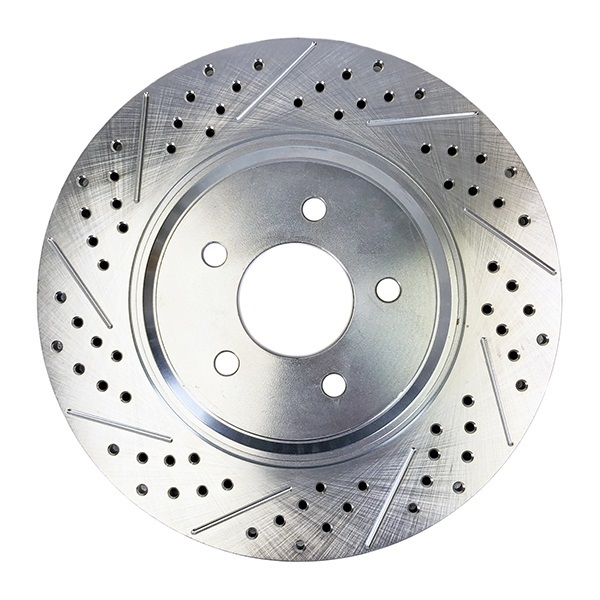 "13"" Replacement Rotors (Track4/SS4 Front)"