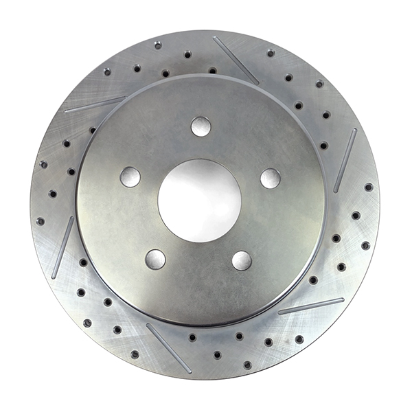 """13"""" Replacement Rotors (SS4 Rear)"""