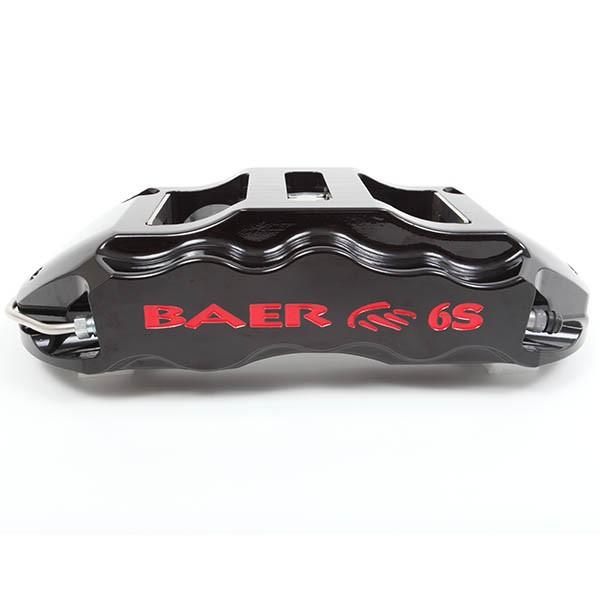 6S/6R 6-Piston Monoblock Pads