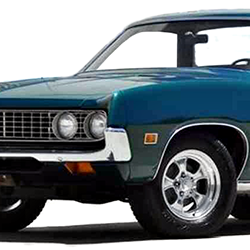1970-1971 Ranchero