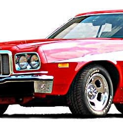 1972-1976 Torino