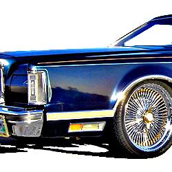 1977-1979 Mark V