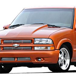 1998-05 S10/Sonoma Pickup/SUV