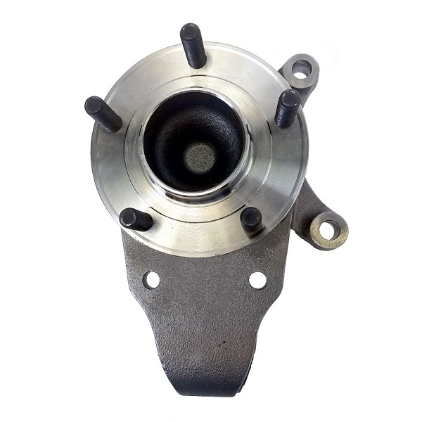 Vehicles with 1955-1957 CPP CP30019 Drop Spindles