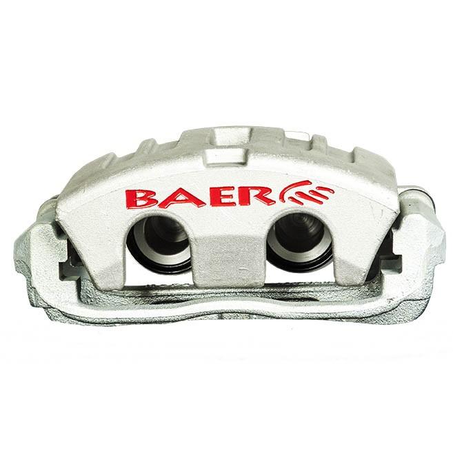 PBR 2 Piston Pin Drive Caliper Replacement Pads