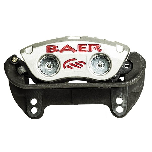PBR 2 Piston Pad Guided Caliper Replacement Pads