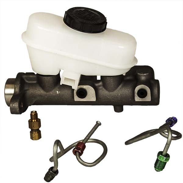 OE/Universal Master Cylinders