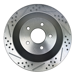 "13.25"" Replacement Rotors (ES1)"