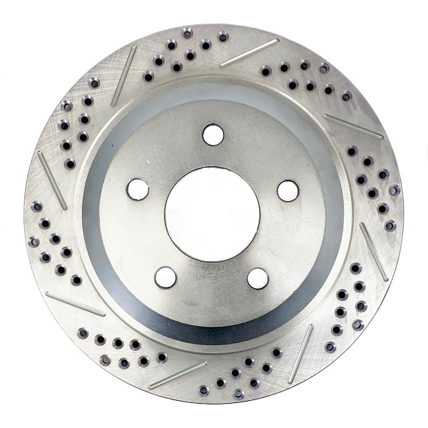 "11.65"" Replacement Rotors (IronSport)"