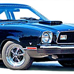 1974-1978 Mustang II
