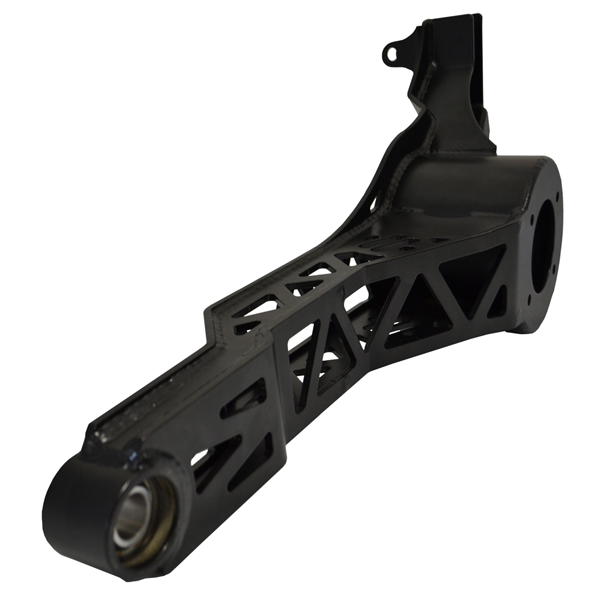 For 1963-1982 with Ridetech TruTurn Trailing Arms