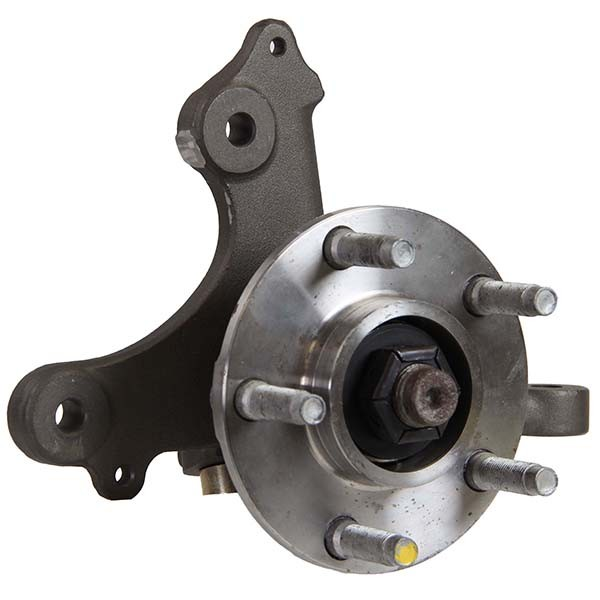 Vehicles with 1994-2004 SN95 Spindles