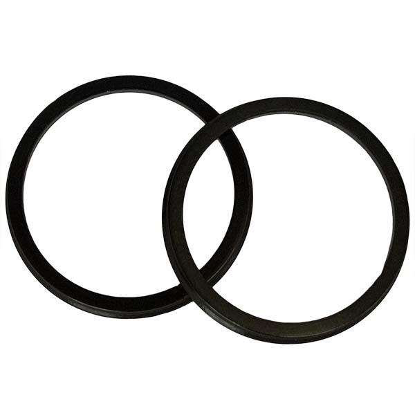 Rotor Centering Rings