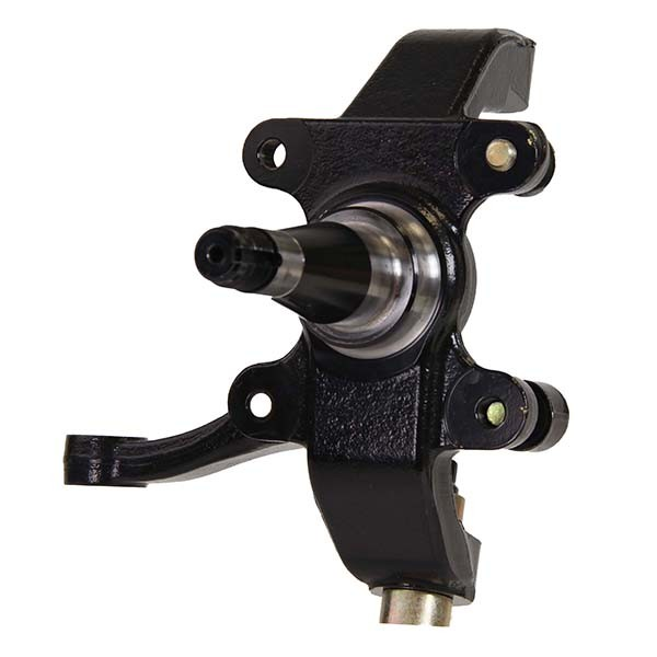 General Fit front spindle systems - Baer Brakes
