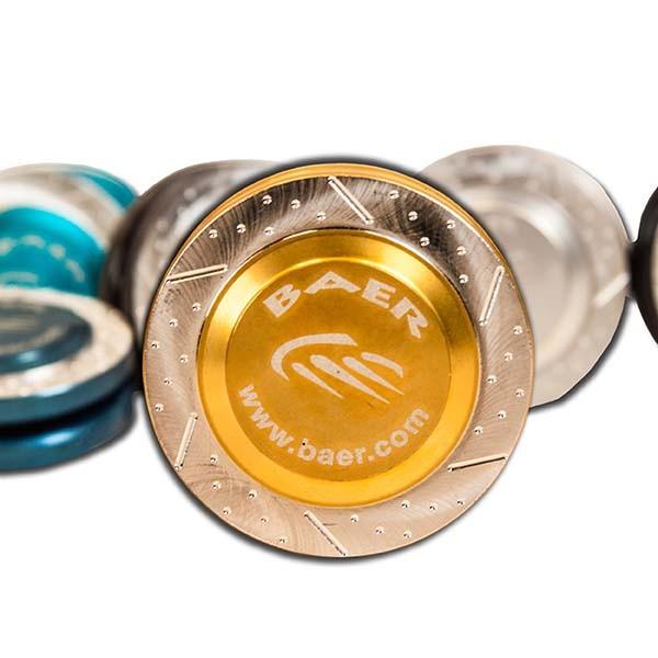 Billet Aluminum Yo-yo's