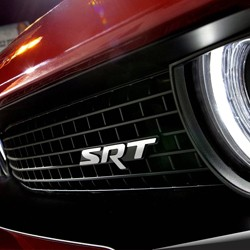 2008-2018 SRT-8 Only