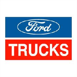 Ford Trucks/SUV