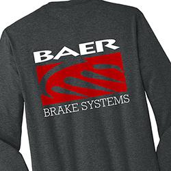 Baer Brakes Long Sleeves & Sweatshirts