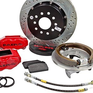 Baer, Inc is a leader in the high performance brake systems
