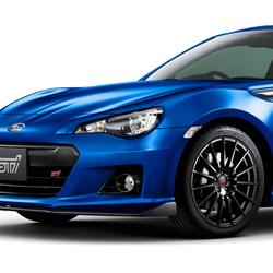 2012-2013 Subaru BR-Z