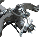 Vehicles with Speedtech Xtreme Subframe