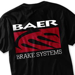 Baer Brakes Shirts