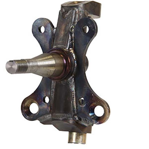 Fabricated Spindles