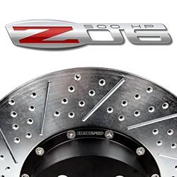 C6 Z06 & Grand Sport (J56)