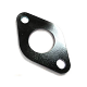 Long push rod spacer, Ford/GM 2-bolt