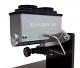 Remaster to prop valve hard line installed