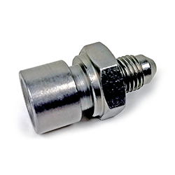 Adapter, 7/16-24 IF Female to -3AN Male