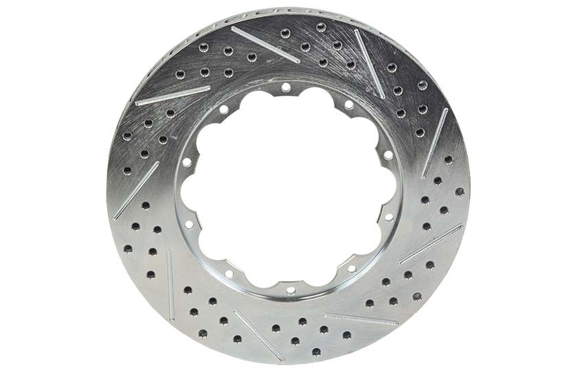 "11"" x 1.100"" Replacement Rotor Rings"