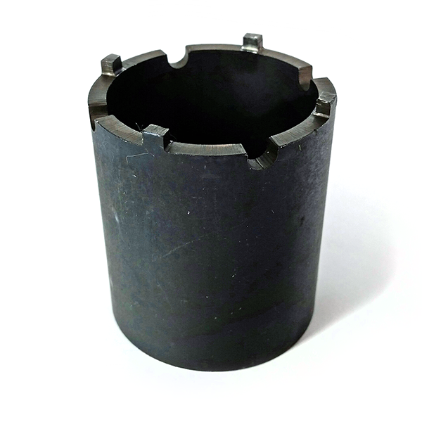 Baer Full Floater Spindle Nut Socket